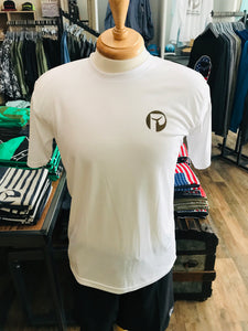 Ultimate Savage Short Sleeve Poly
