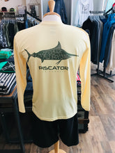 Load image into Gallery viewer, Camo Marlin Long Sleeve Poly