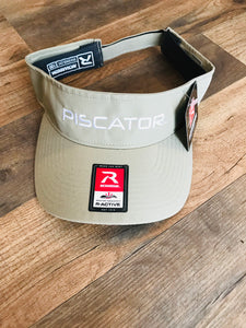 Low Brim Visor
