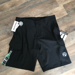 Mens 4-Way Stretch Shorts