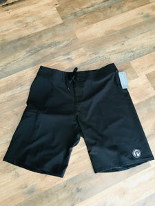 Mens 4-Way Stretch Boardshorts