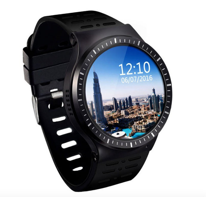 Smartwatch All-in-one 8Gb | Future - Amazing Shop