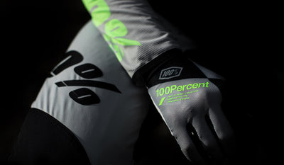 R-CORE X - Downhill & Enduro Gear