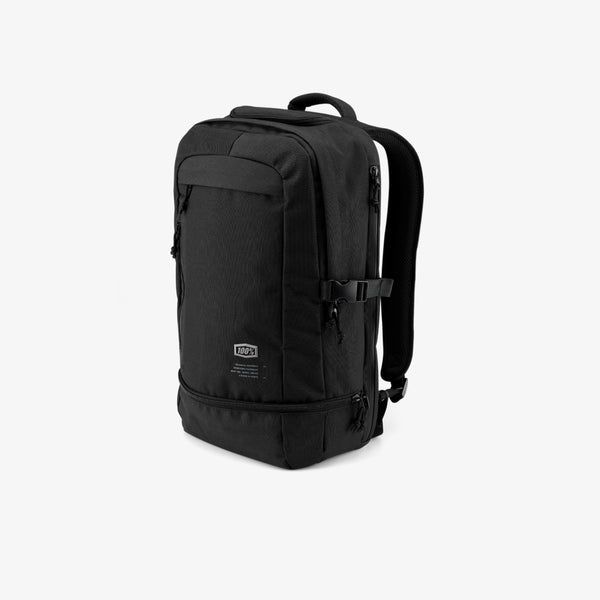 TRANSIT Backpack Black