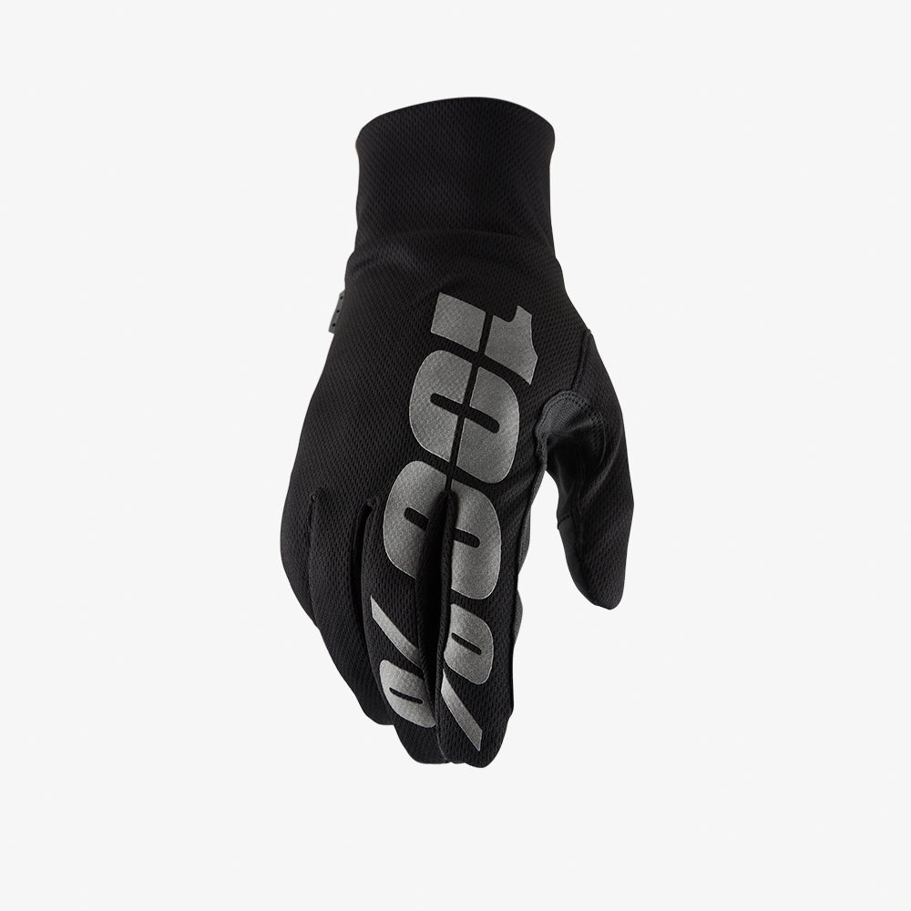 HYDROMATIC Waterproof Glove - Black