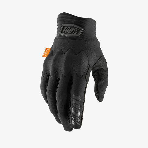 COGNITO Glove - Black/Charcoal