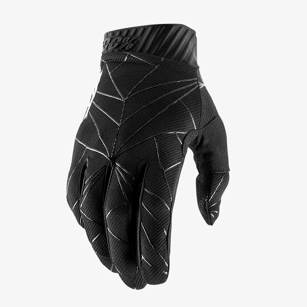 RIDEFIT Glove - Black/White