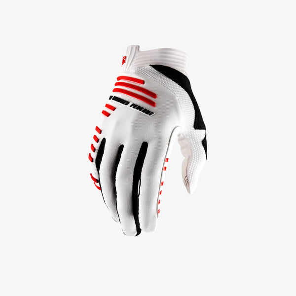 R-CORE Glove - White