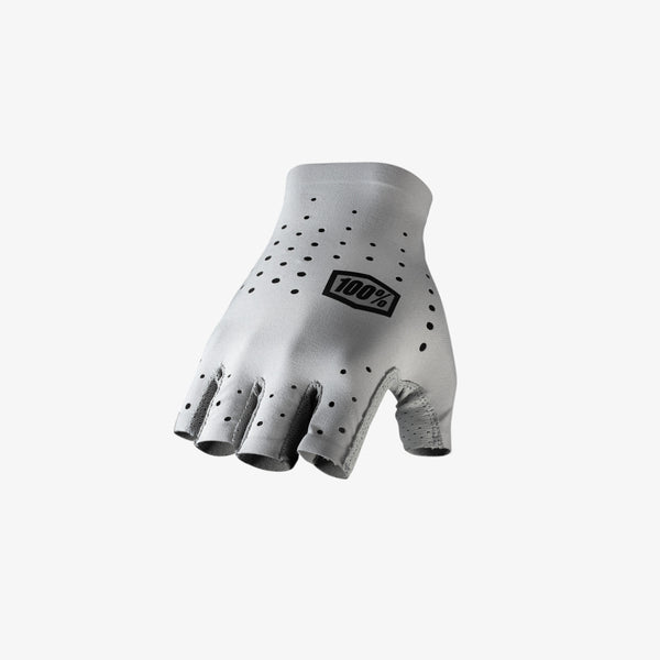 SLING Short Finger Gloves Grey