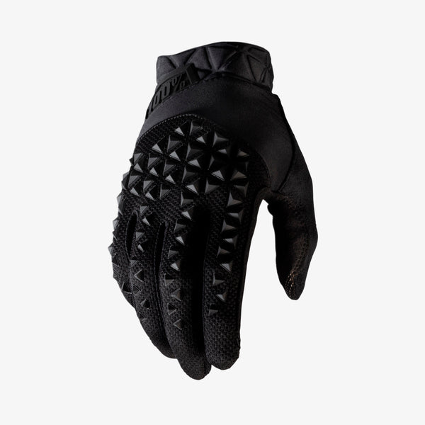 GEOMATIC Gloves Black