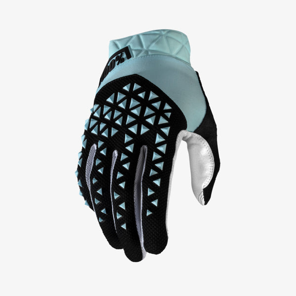 GEOMATIC Gloves Sky Blue