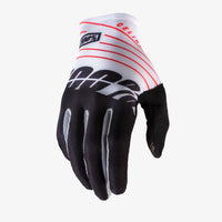 CELIUM Gloves Black and White