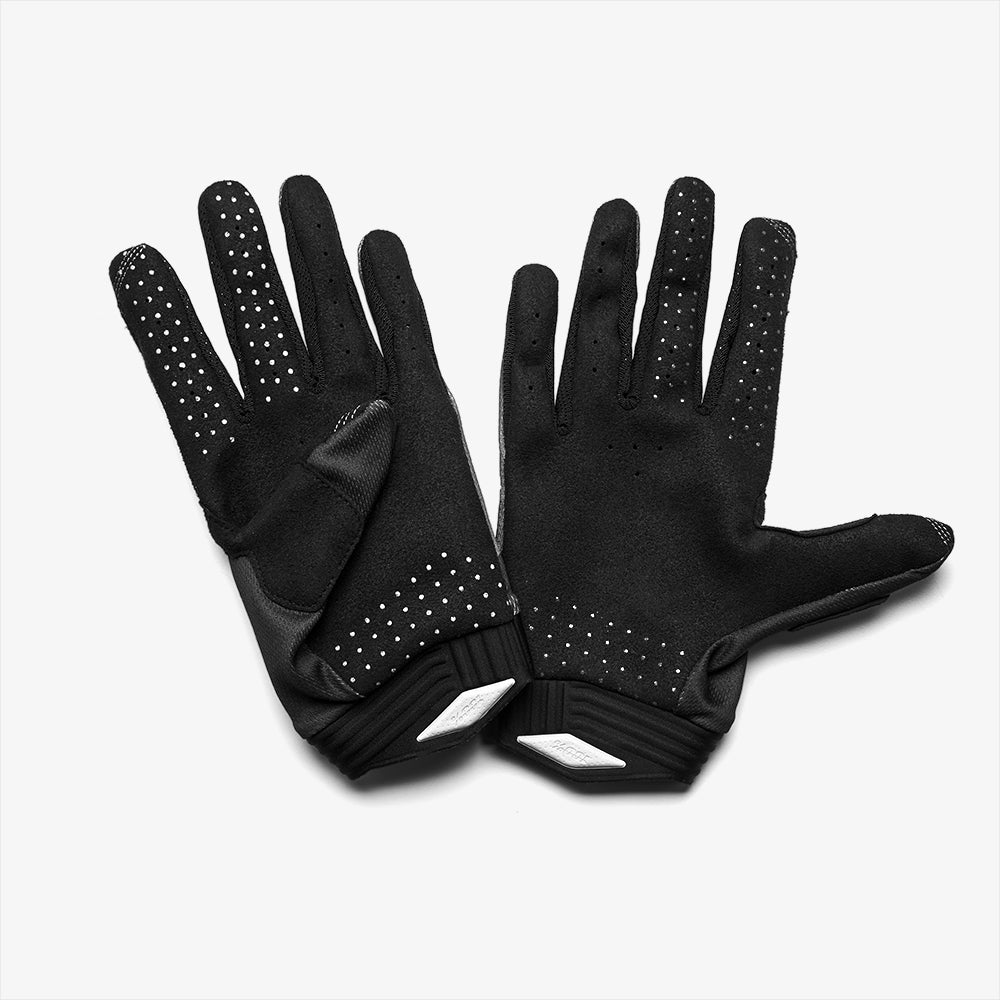 iTRACK Glove - Red/White