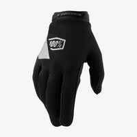 RIDECAMP Glove - Black - Womens