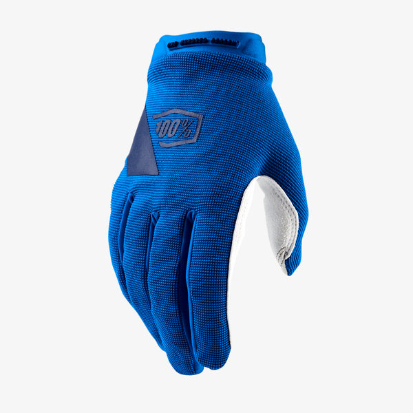 RIDECAMP - Glove - Blue - Womens