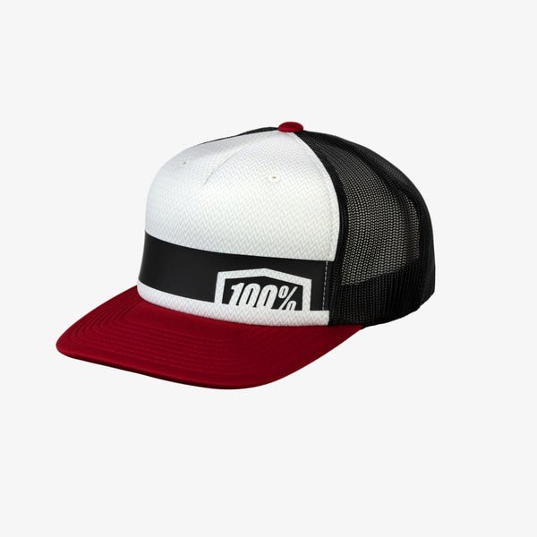 QUEST Trucker Hat Brick