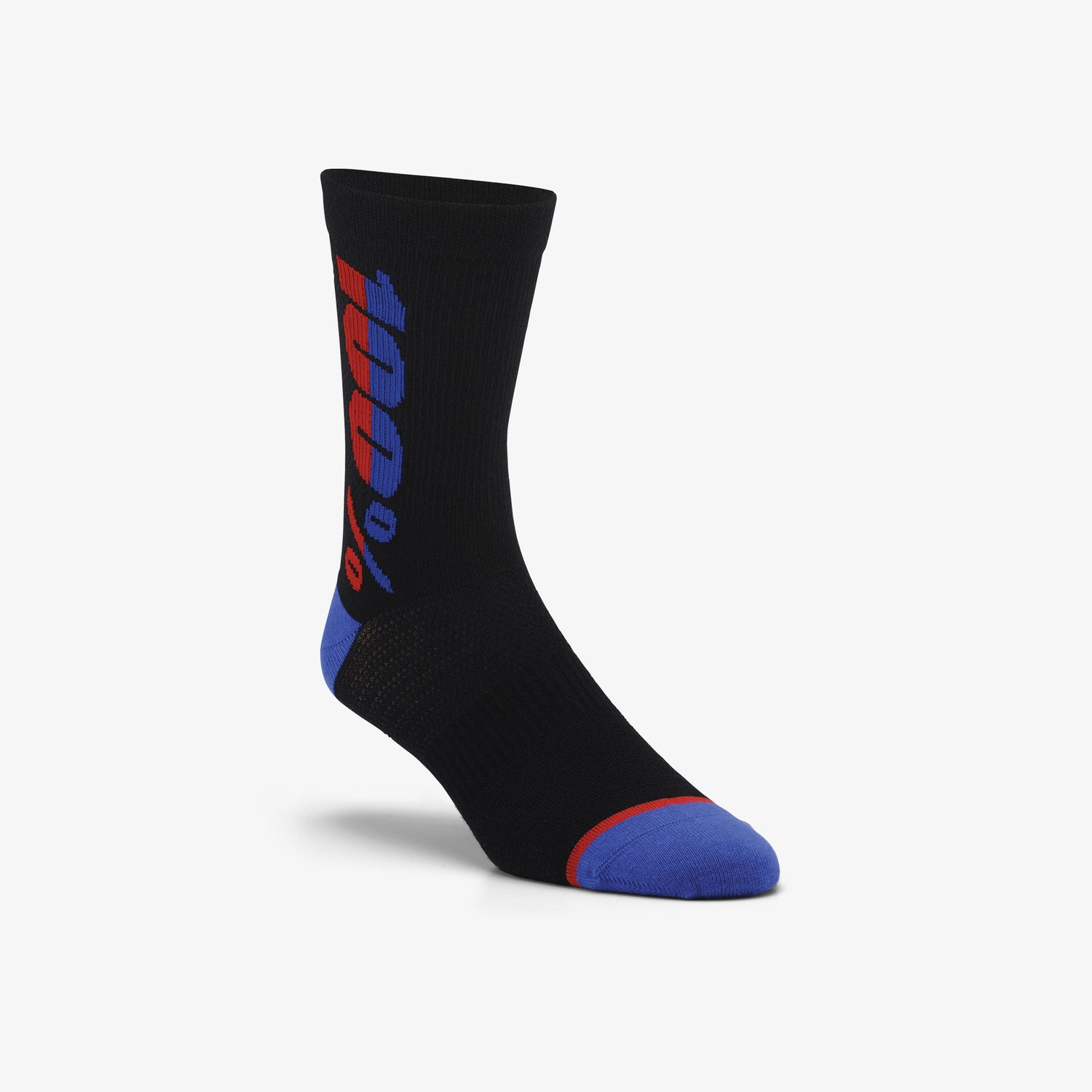 RYTHYM Merino Wool Performance Socks - Black