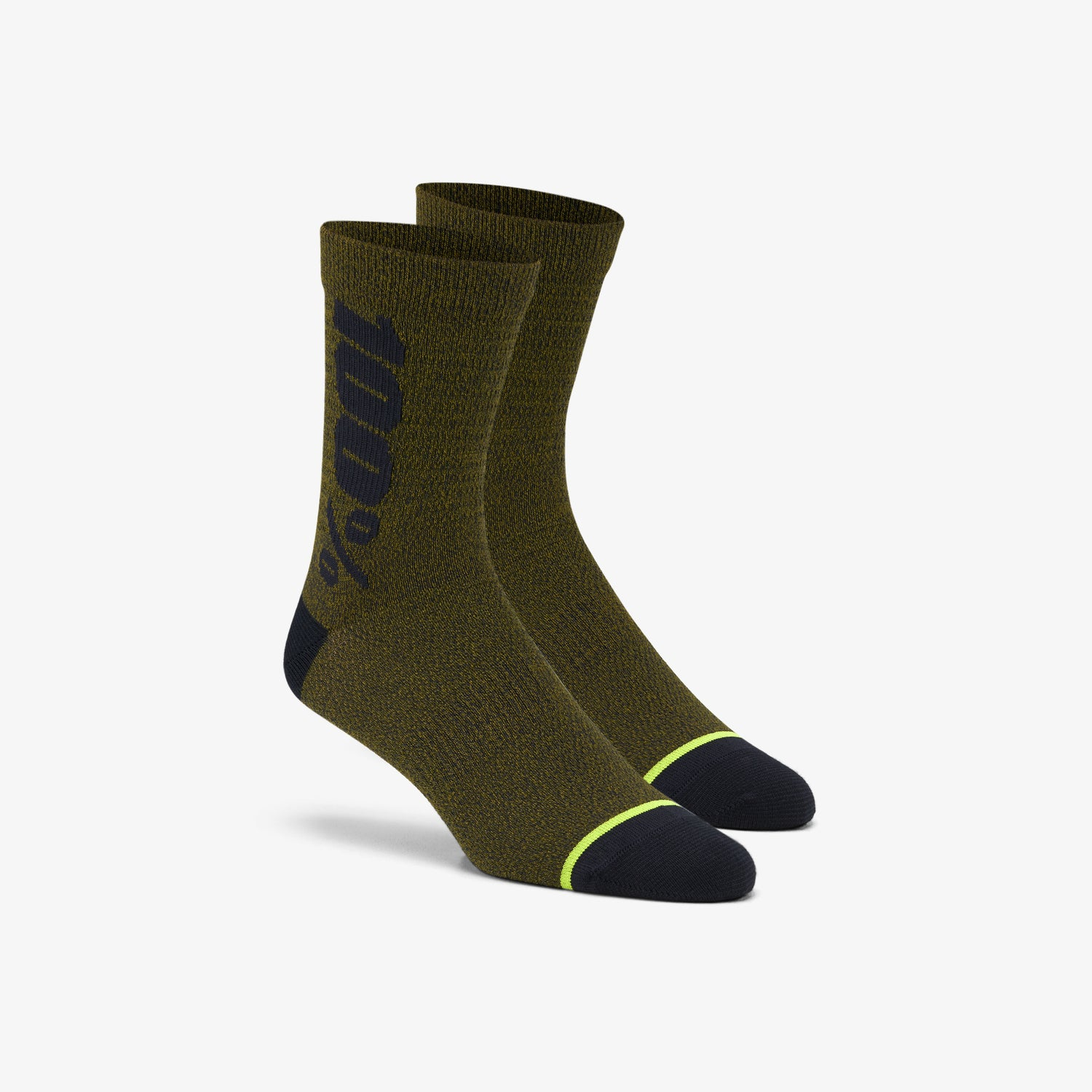 RYTHYM Merino Wool Performance Socks - Fatigue