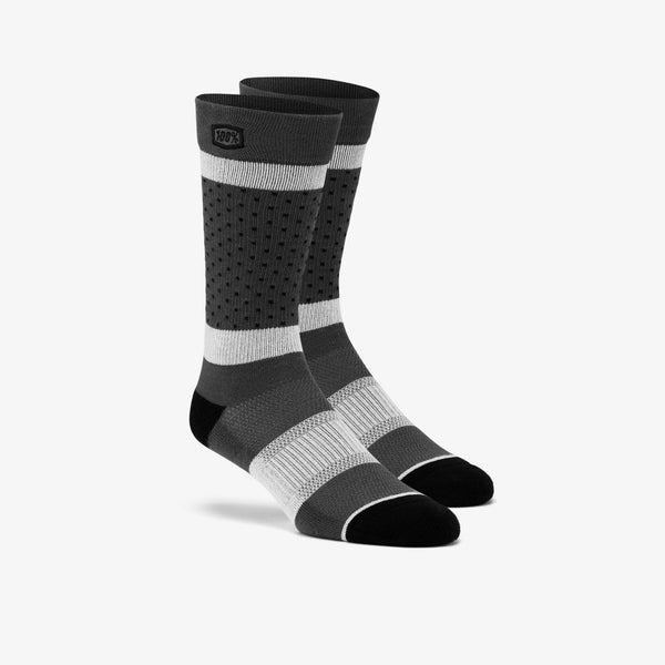 OPPOSITION Casual Socks - Grey