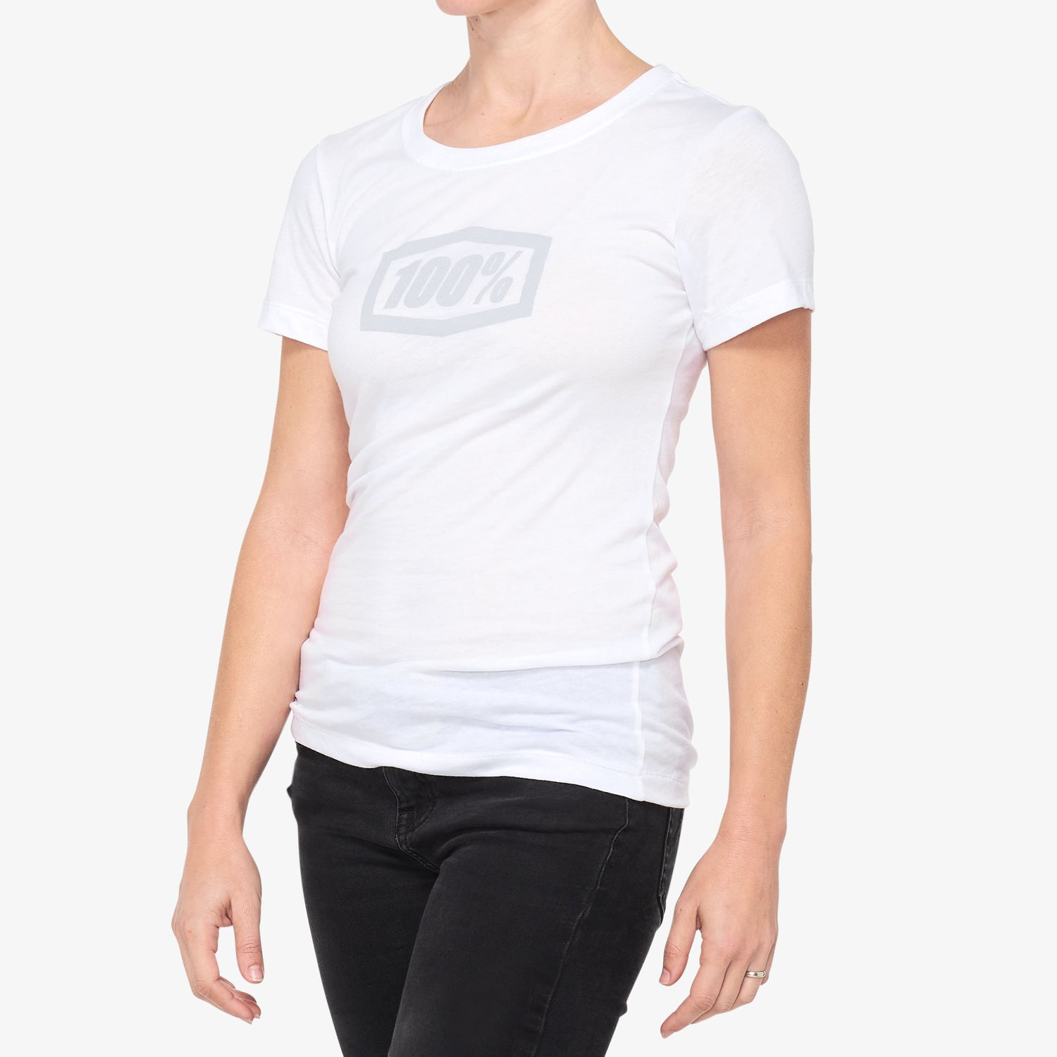 ESSENTIAL Women's T-shirt White
