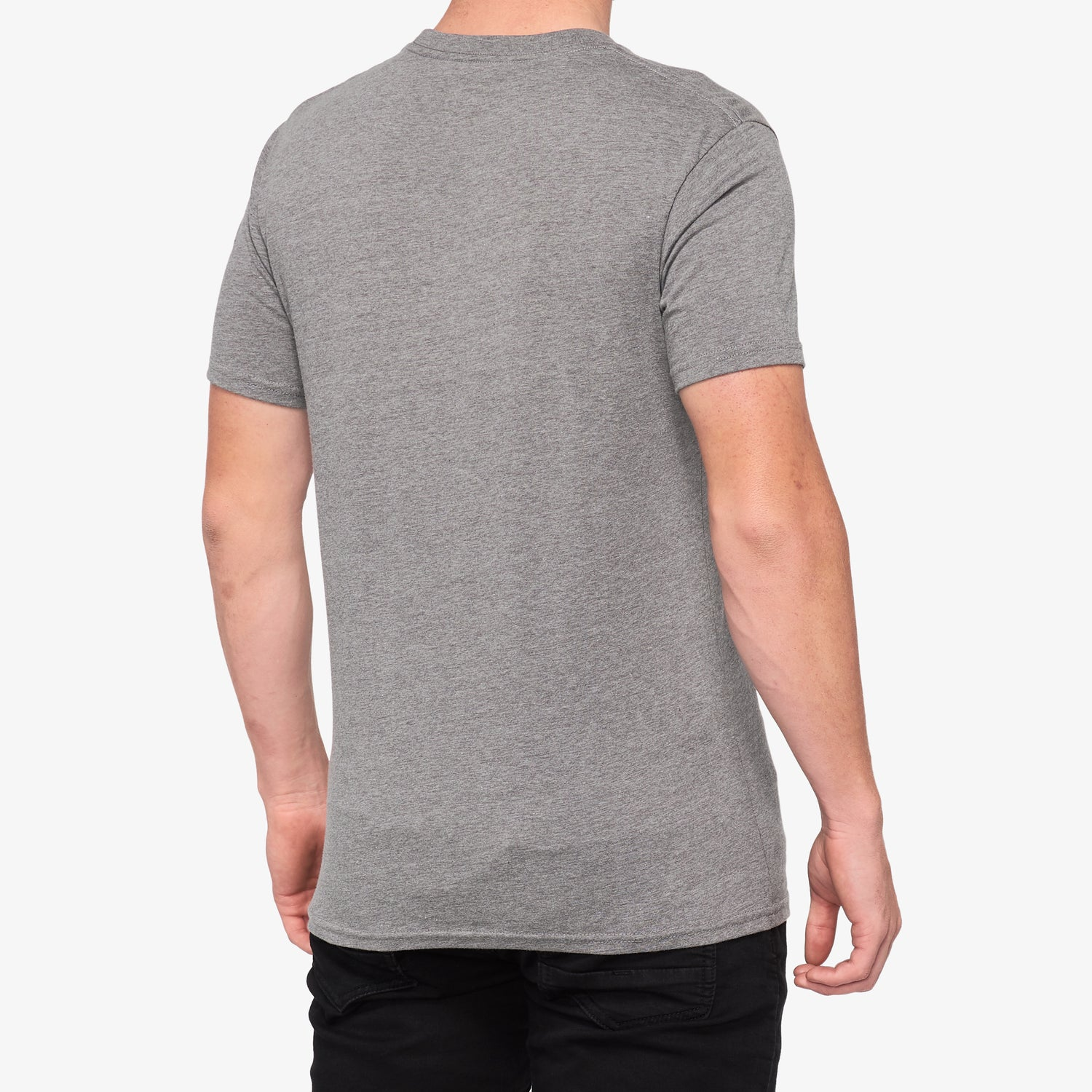 VOLTA T-shirt Heather Grey