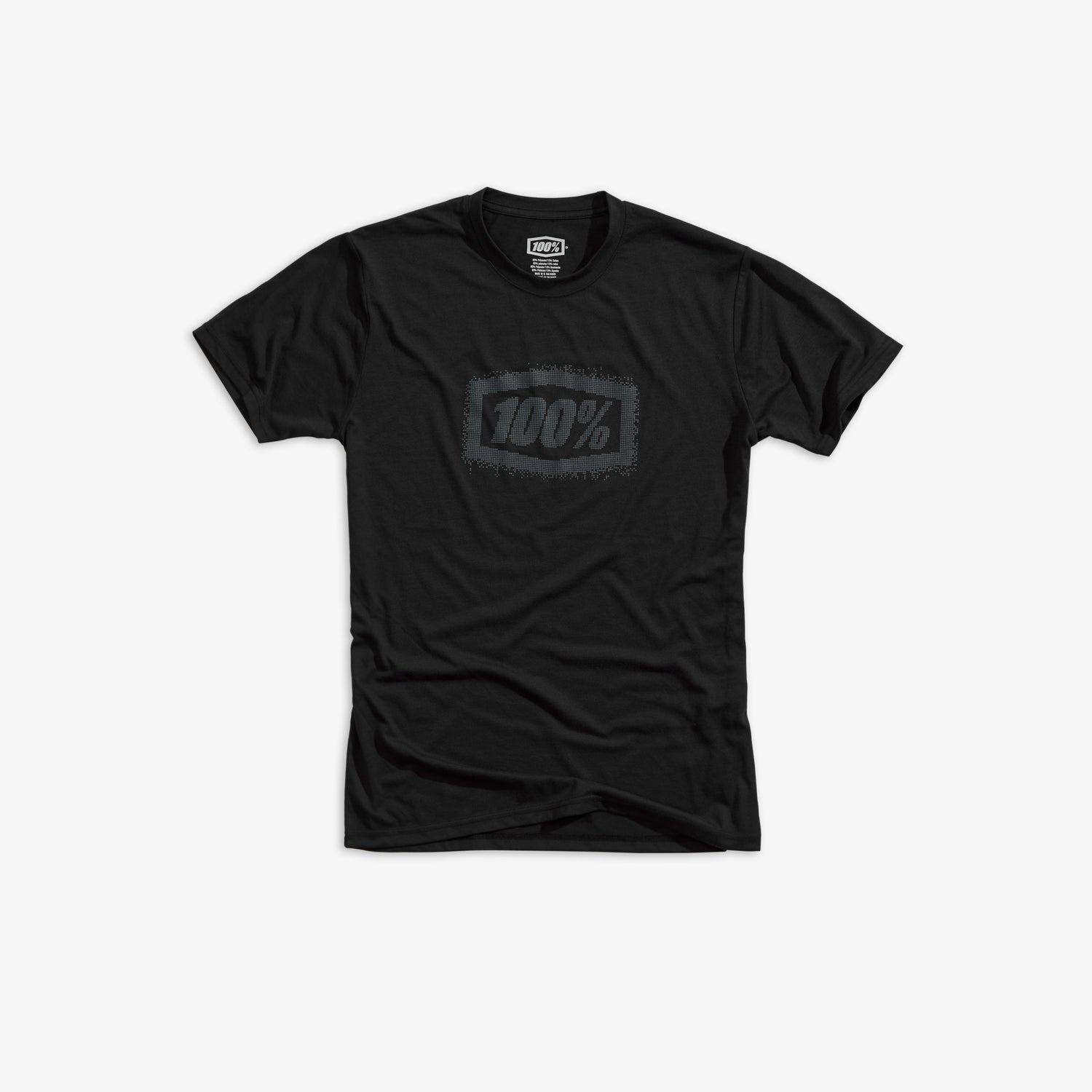 POSITIVE T-Shirt - Black - Youth