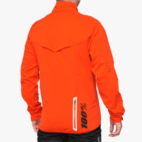 HYDROMATIC Jacket - Orange