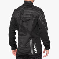 HYDROMATIC Jacket - Black Camo