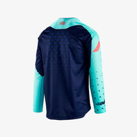 R-CORE DH Jersey - Navy - Youth