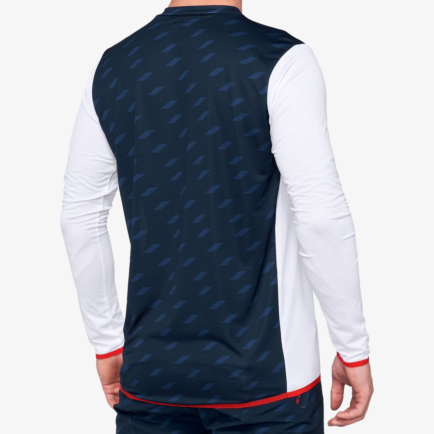 R-CORE X Limited Edition Jersey Navy/White