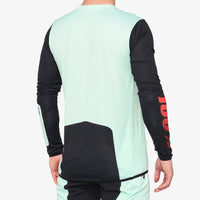 R-CORE X Jersey Foam/Black