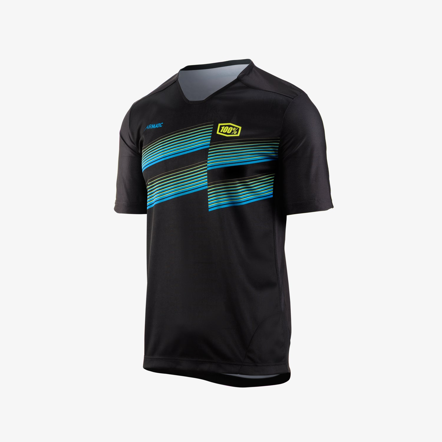 AIRMATIC Jersey - Black