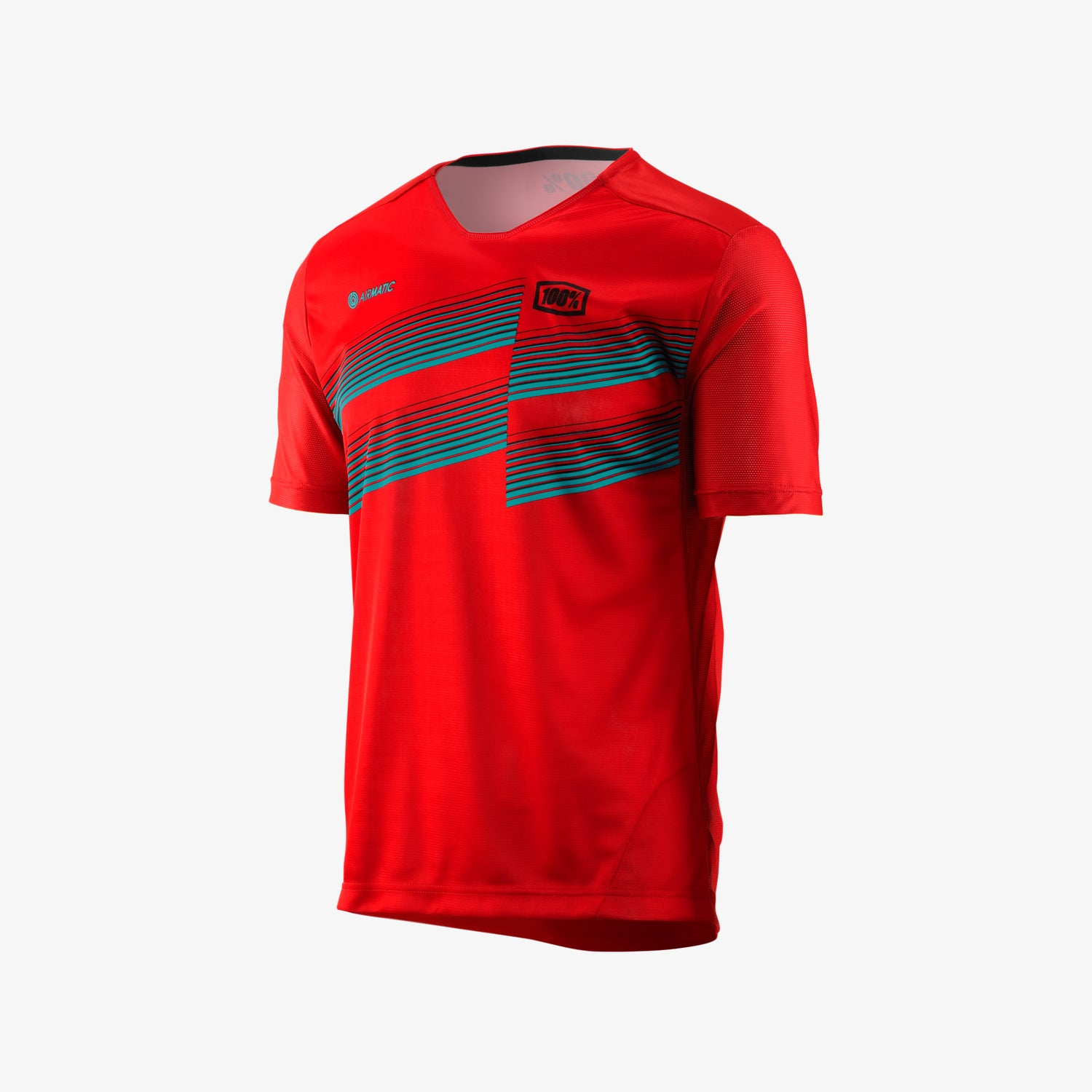 AIRMATIC Jersey - Red