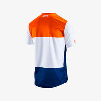 AIRMATIC Jersey - White Flag