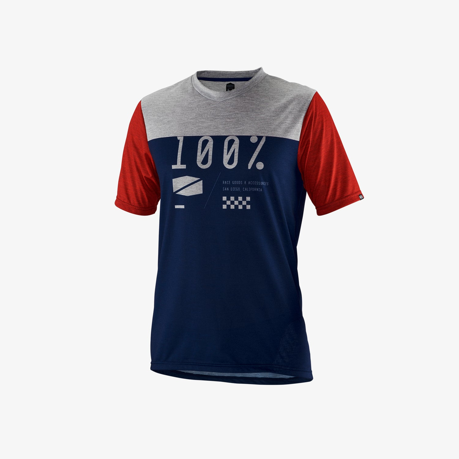 AIRMATIC Jersey - Navy