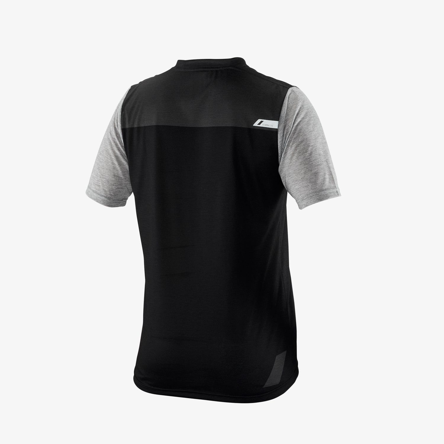 AIRMATIC Jersey - Black/Charcoal