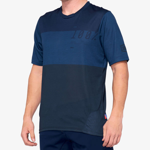 AIRMATIC Jersey Blue/Midnight