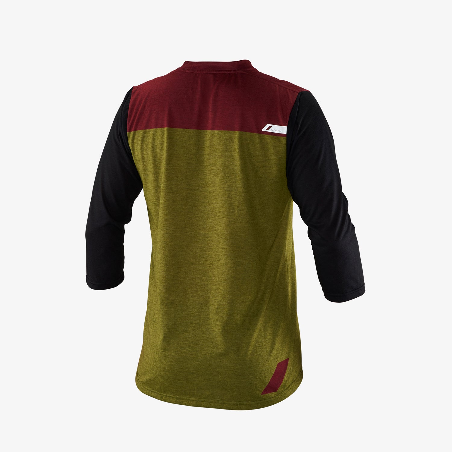 AIRMATIC Jersey 3/4 - Olive