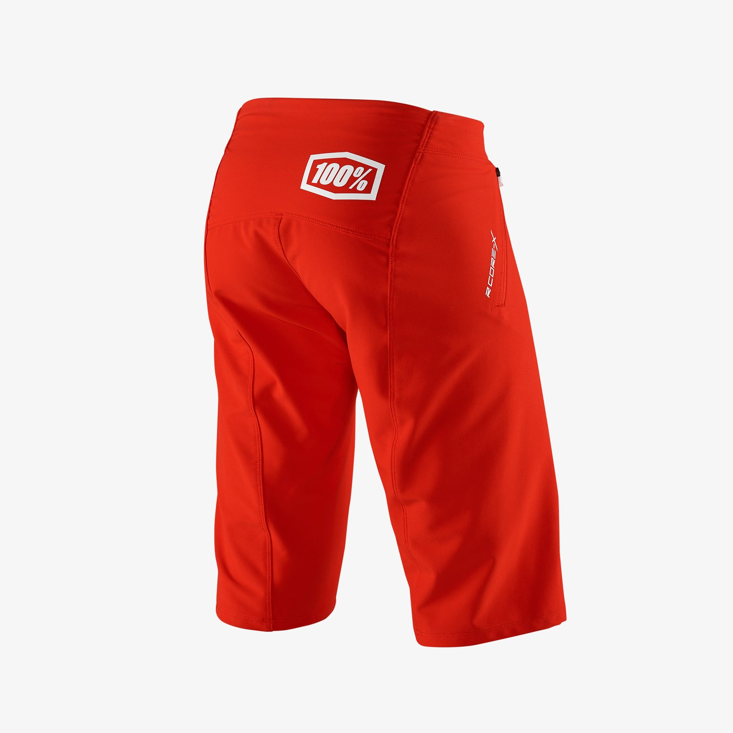 R-CORE-X DH Shorts - Red