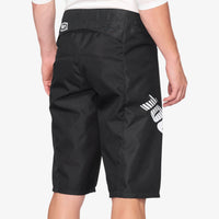 R-CORE DH Shorts - Black