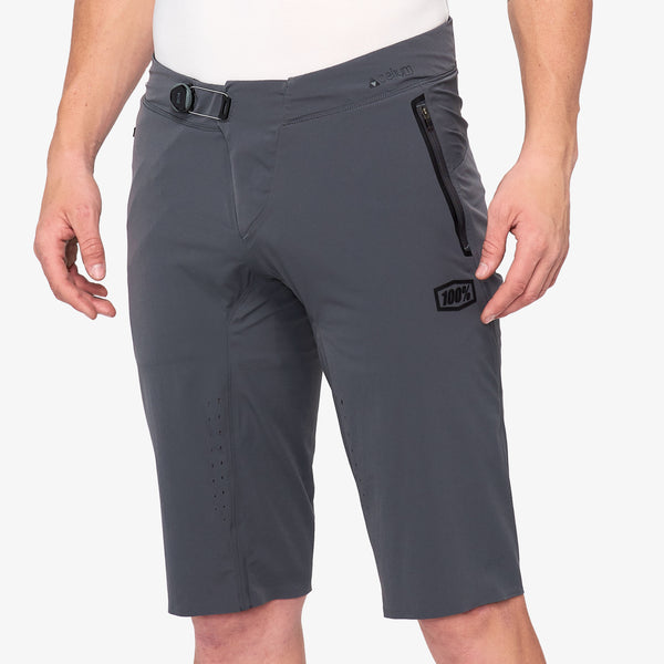 CELIUM Shorts - Charcoal