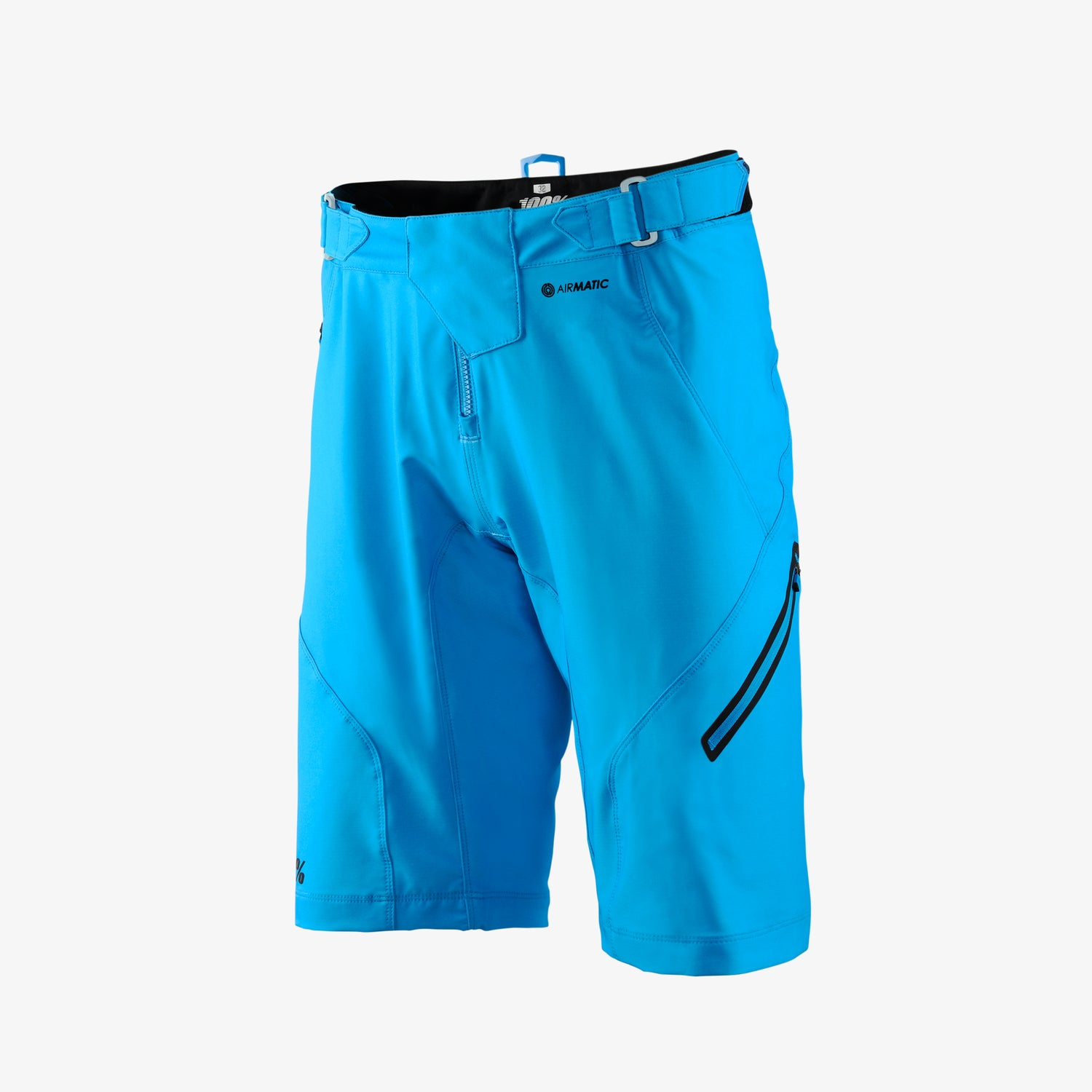 AIRMATIC Shorts - Blue