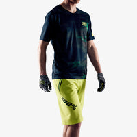 AIRMATIC Shorts - Lime