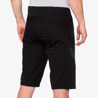AIRMATIC Shorts - Black