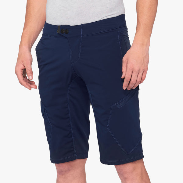 RIDECAMP Shorts Navy