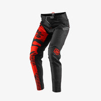 R-CORE-X DH Pants - Black Camo