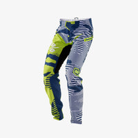 R-CORE-X DH Pants - White Camo