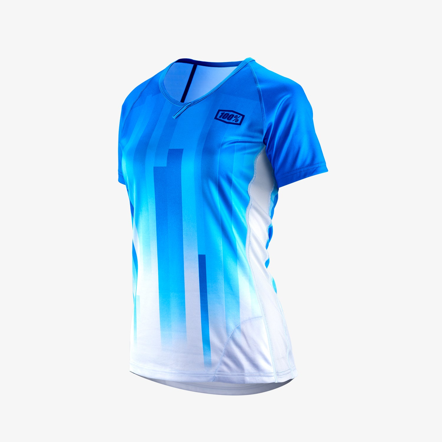 AIRMATIC Jersey - Women's - Blue