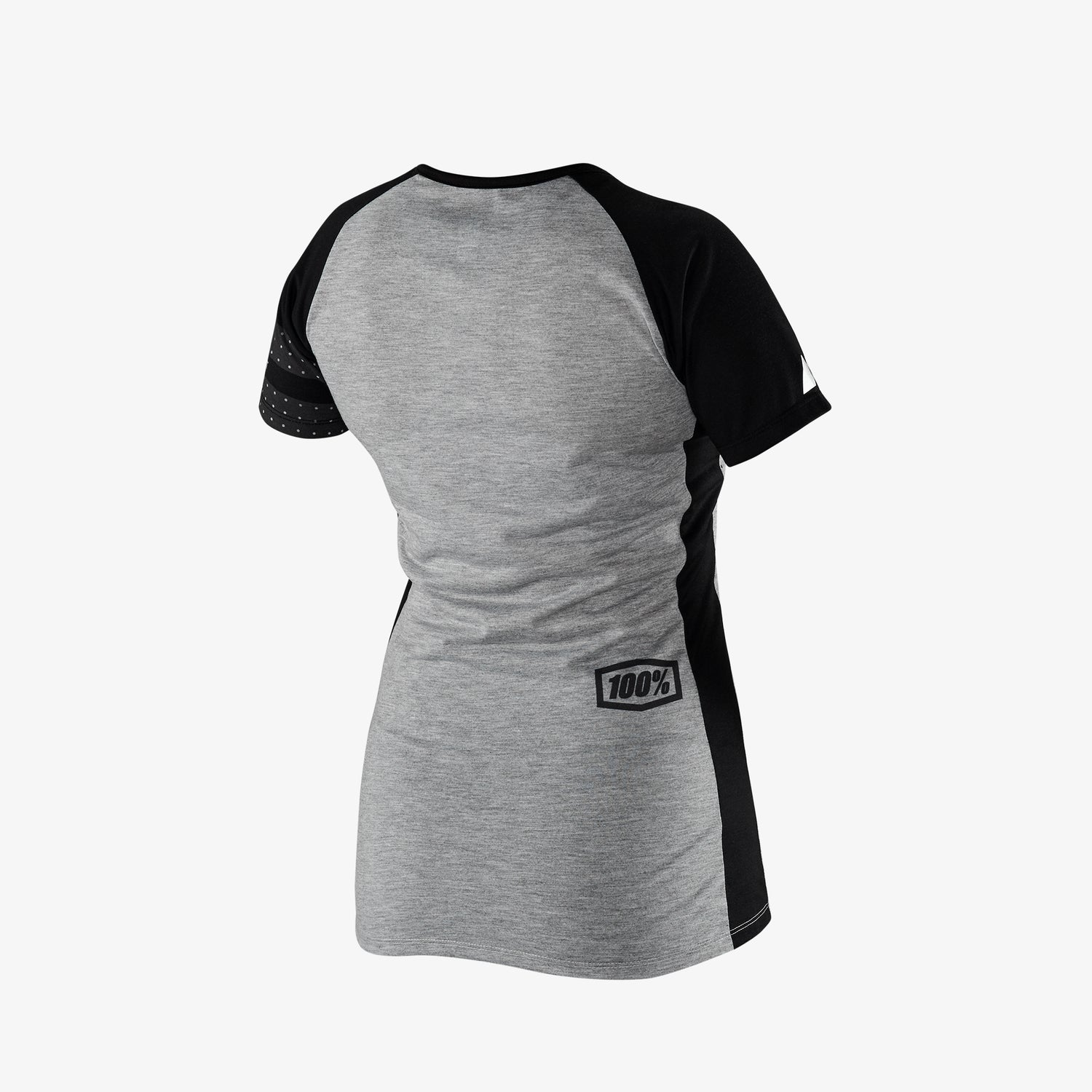 AIRMATIC Jersey - Women's - Black