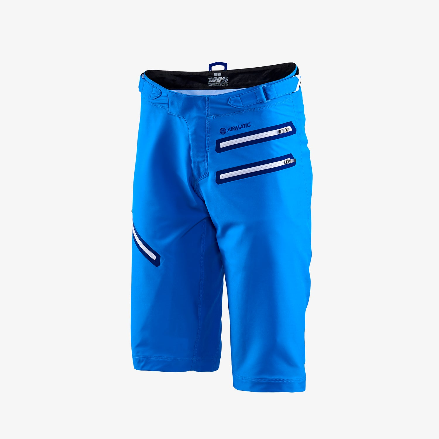 AIRMATIC Short - Women's - Blue